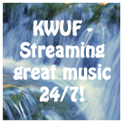 KWUF Radio - Streaming 24/7!